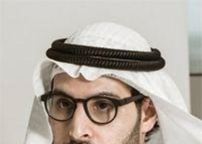 Muhammad Al Mubarak