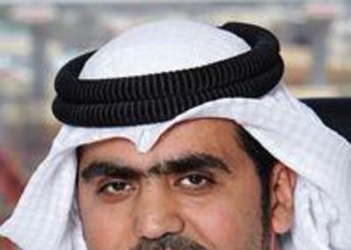 Raed Kajoor Al Nuaimi