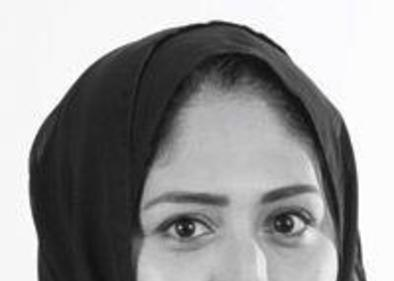 Aysha Al Mudahka