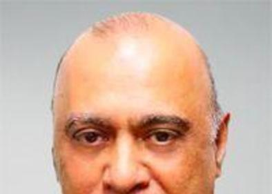Abhjit Choudhury