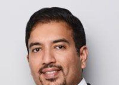 Advet Bhambhani