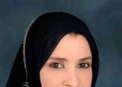 Amal Al Qubaisi