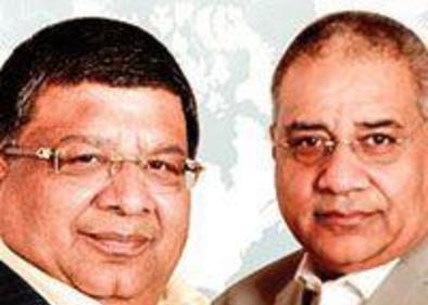 Ashok Goel & Sudhir Goyel