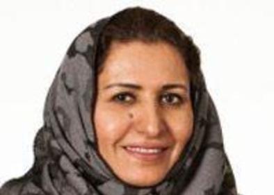 Hessah Al Sheikh
