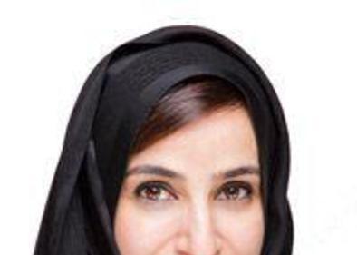 Jameela Al Muhairi