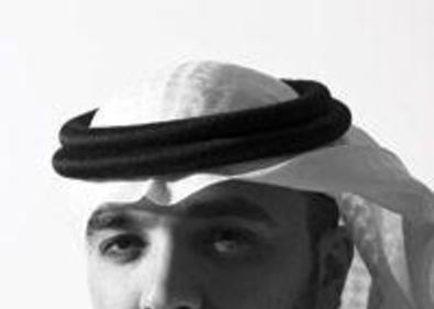 Khalid Al Ameri