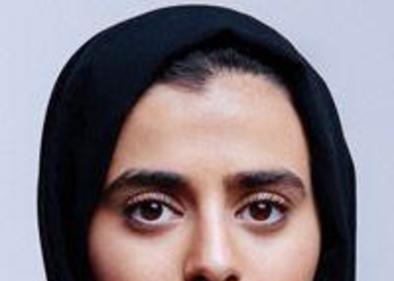 Lujain Al Ubaid
