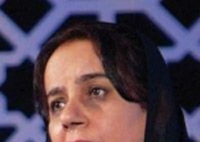 Rafia Ghubash