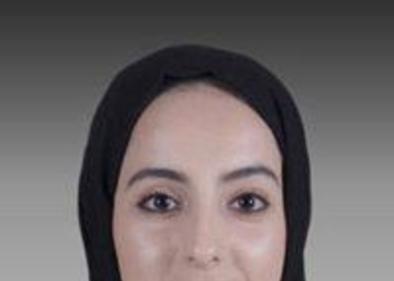 Shamma Al Mazrouei