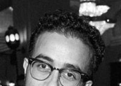 Yassin Alsalman