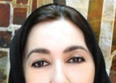 Mona Almunajjed