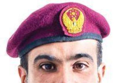 Khalaf Ahmad Al Ghaith