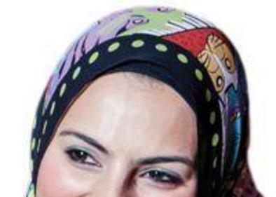 Zeina Abou Chaaban