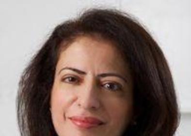 Amina Al Rustamani
