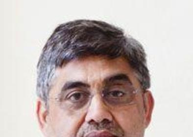Deepak Arora