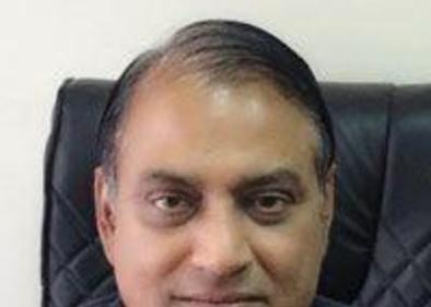 Dr Birbal Singh Dana