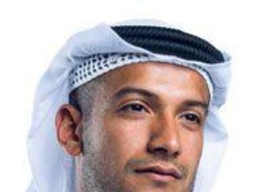 Hamdan Al Shamsi