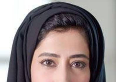 Mona Al Marri
