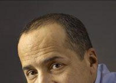 Ziad Manasir