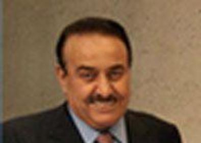 Abdullah Al Rushaid