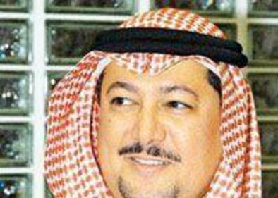 Tarek Al Qahtani