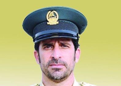 Abdullah Khalifa Al Marri