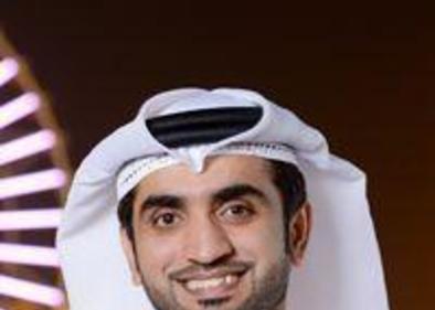 Ahmad Hussain Bin Essa