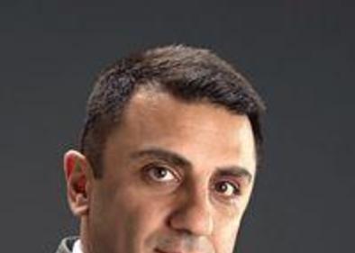 Amir Kolahzadeh