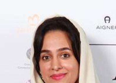 Dr Maryam Matar