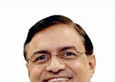 Dr Pramod Warhekar