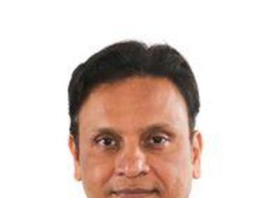 Dr Sanjay Parashar