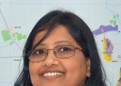 Karuna Sadasivam