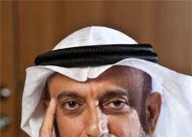 Mohammed Ahmed Al Marri