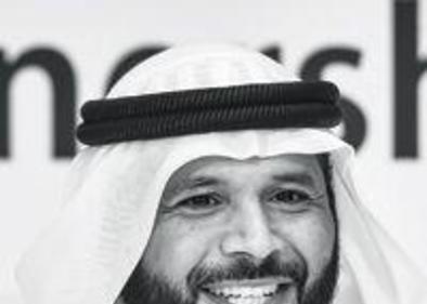 Marwan Bin Ghalaita