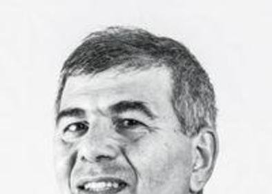 Patrick Chalhoub