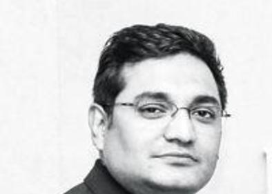 Sameer Yogishwar