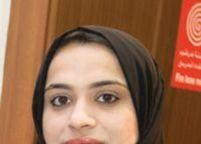 Shamsa Saleh