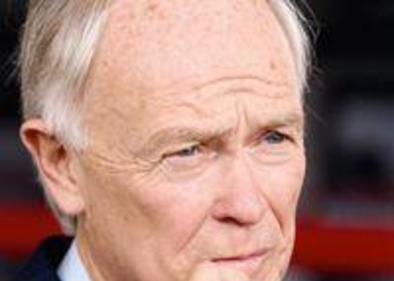 Sir Tim Clark