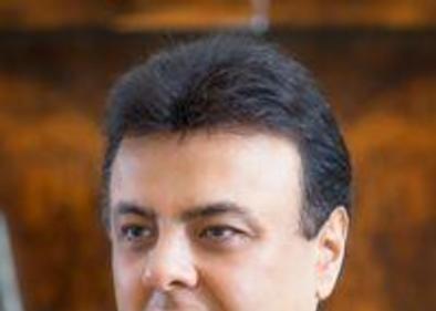 Sunil Vaswani