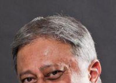 Yogesh Mehta