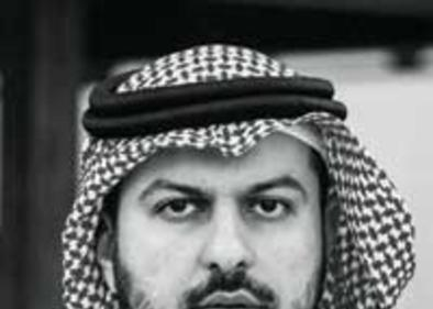 Abdullah bin Musa'ed bin Abdulaziz Al Saud