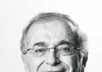 Charles Elachi