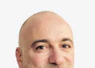 Ronald Boueri