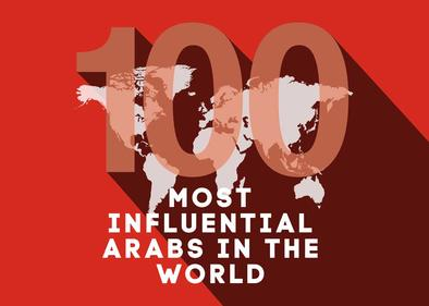 Revealed: The 100 world's most influential Arabs 2017