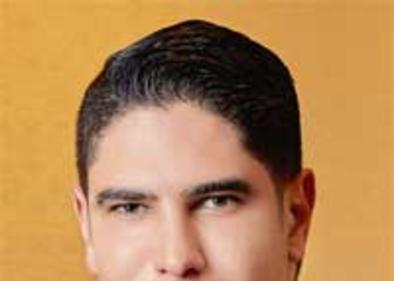 Ahmed Abou Hashima