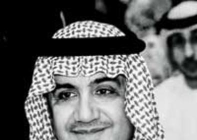 Sheikh Waleed Al Ibrahim