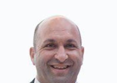 Ashraf El Afifi
