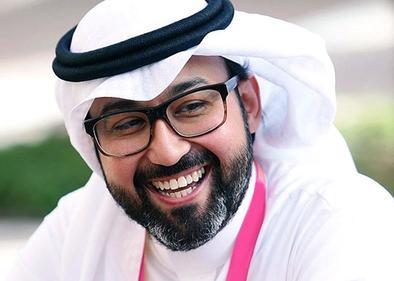 Ayman Jamal