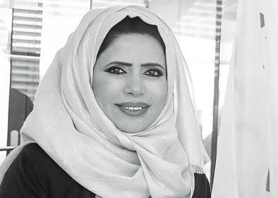 Dr Ebtesam Al Ketbi