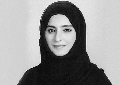 Fatima Al Khumairi